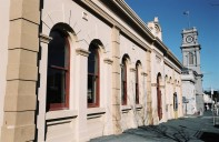 Castlemaine History